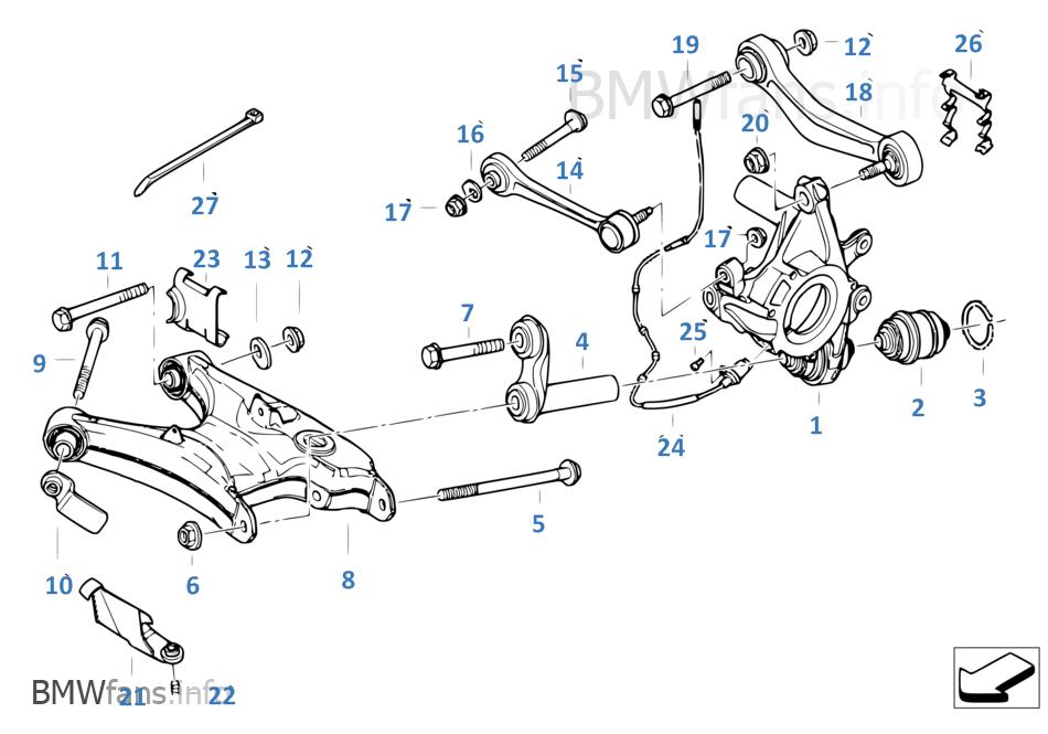2002 bmw parts catalog
