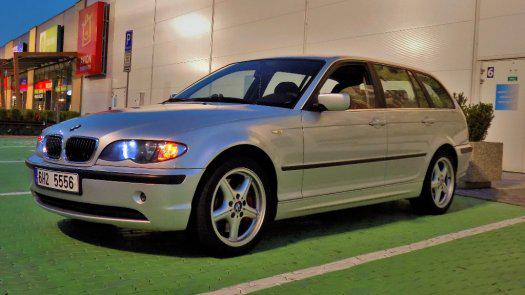 2004 bmw 3 e46 330xd 3 0 diesel 150 kw 410 nm. Black Bedroom Furniture Sets. Home Design Ideas