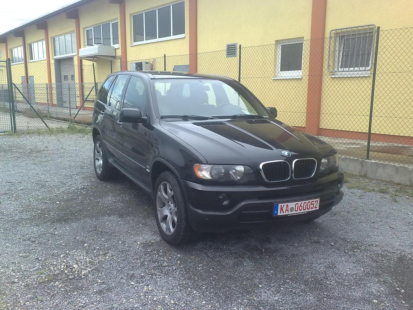 2001 bmw x5 e53 3 0 benz n lpg 170 kw 300 nm. Black Bedroom Furniture Sets. Home Design Ideas
